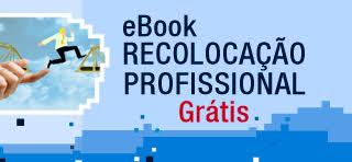 eBook Recolocação Profissional